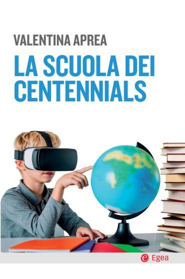 La scuola dei centennials ePub