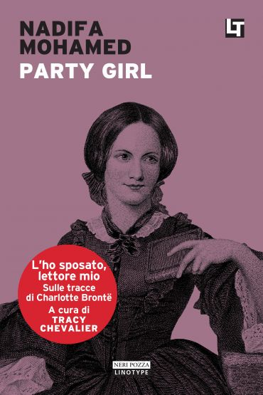 Party girl ePub