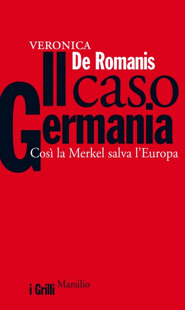 Il caso Germania ePub