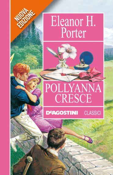 Pollyanna cresce ePub