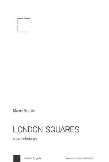 London squares ePub