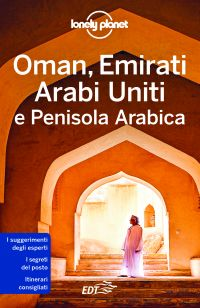 Oman, Emirati Arabi Uniti e Penisola Arabica ePub
