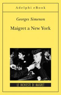 Maigret a New York ePub