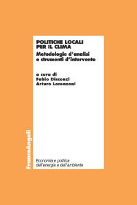 Politiche locali per il clima. Metodologie d'analisi e strumenti