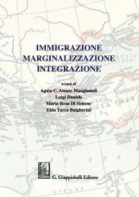 Immigrazione Integrazione Marginalizzazione