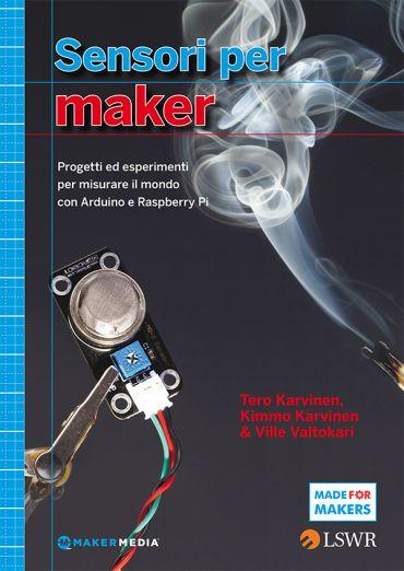 Sensori per Maker ePub