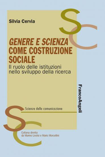 Genere e Scienza come costruzione sociale
