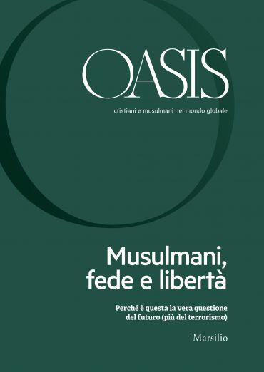 Oasis n. 26, Musulmani, fede e libertà ePub