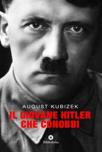 Il giovane Hitler che conobbi ePub