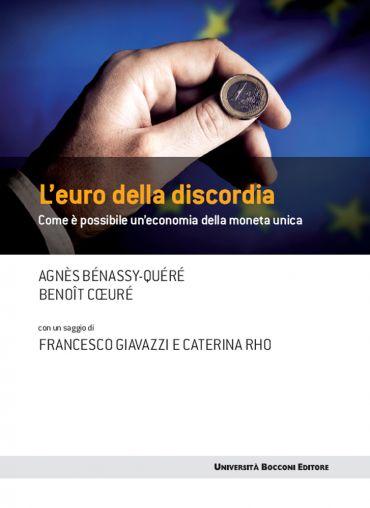 L'euro della discordia ePub
