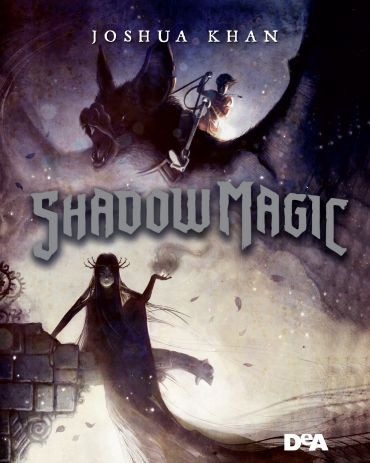 Shadow Magic ePub