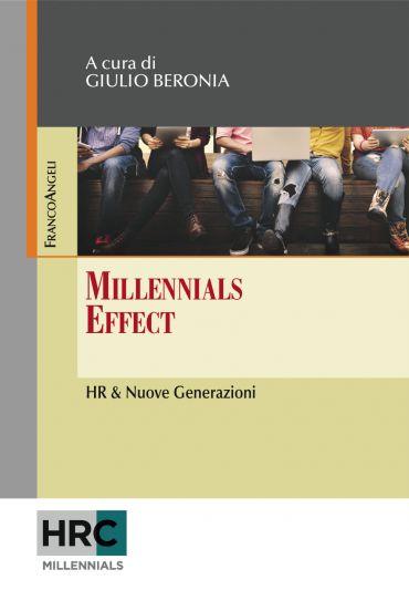 Millennials Effect ePub
