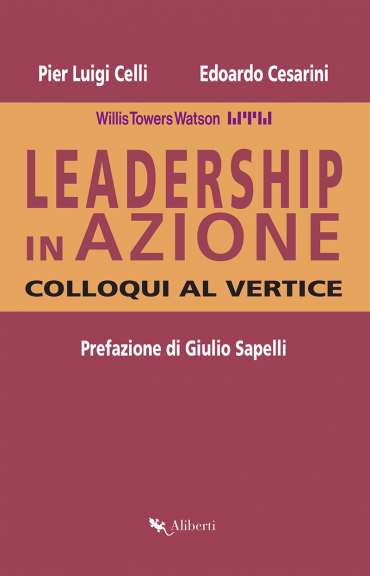 Leadership in azione ePub