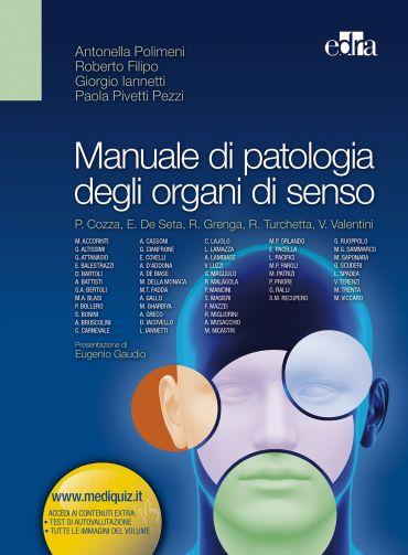 Manuale di patologia degli organi di senso ePub
