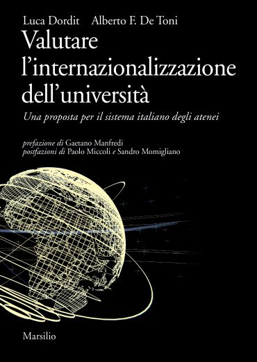 Valutare l'internazionalizzazione dell'università ePub