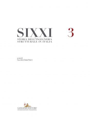Storia dell'ingegneria strutturale in Italia - SIXXI 3 ePub