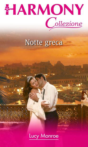 Notte greca ePub