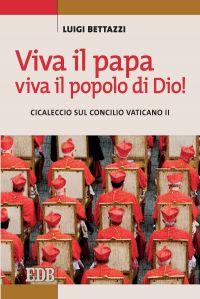Viva il papa, viva il popolo di Dio! ePub