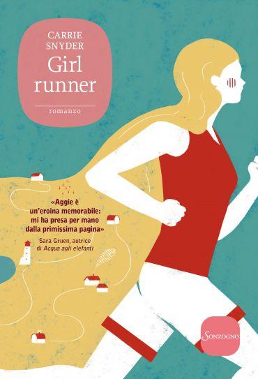 Girl runner ePub