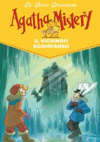 Il vichingo scomparso. Agatha Mistery. Vol. 28 ePub