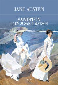 Sanditon, Lady Susan, I Watson ePub