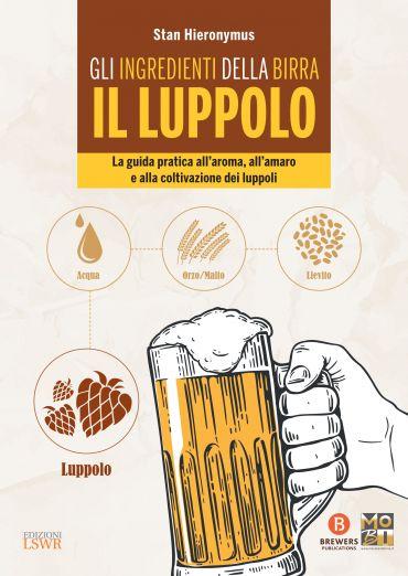 Gli ingredienti della birra: il luppolo ePub