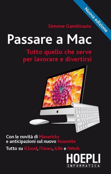 Passare a Mac ePub