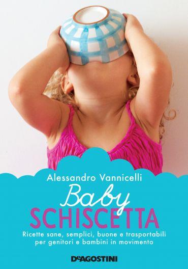 Baby schiscetta ePub