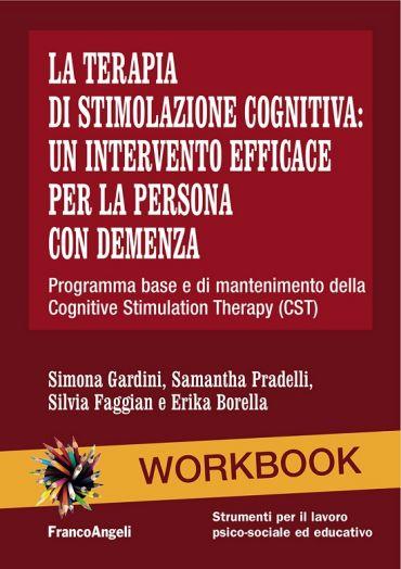 La terapia di stimolazione cognitiva: un intervento efficace per
