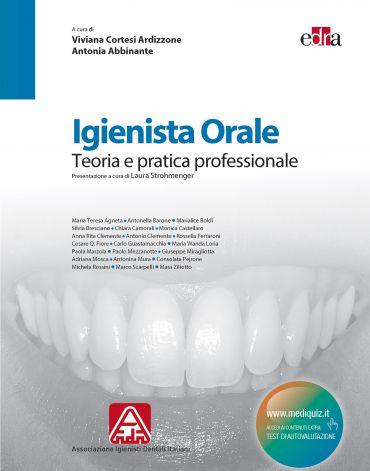 Igienista Orale ePub