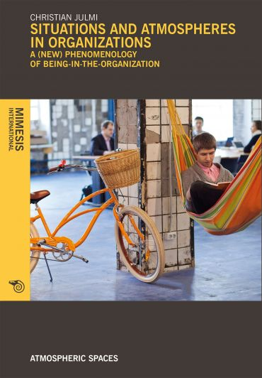 Situations and atmospheres in organizations ePub