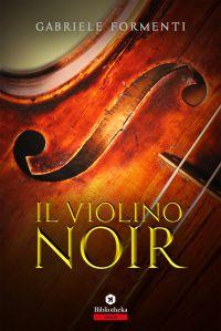 Il violino noir ePub