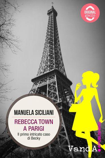 Rebecca Town a Parigi ePub