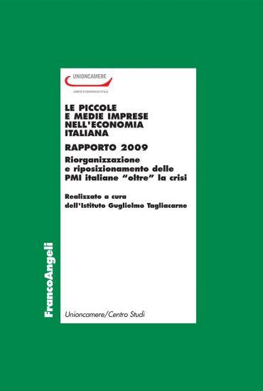 Le piccole e medie imprese nell'economia italiana. Riorganizzazi