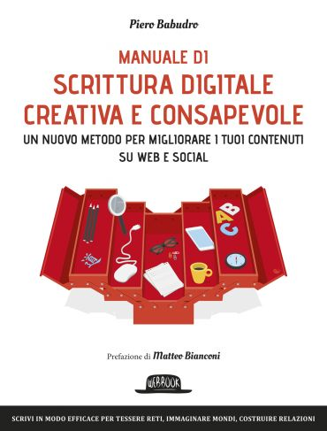 Manuale di scrittura digitale creativa e consapevole ePub