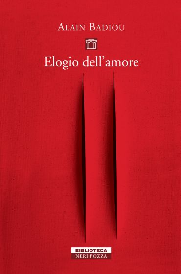 Elogio dell'amore ePub