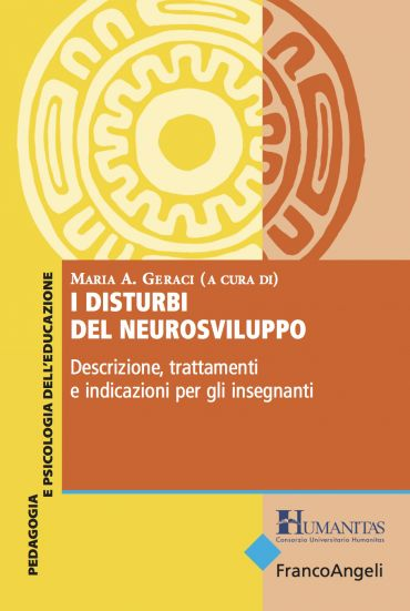 I disturbi del neurosviluppo ePub