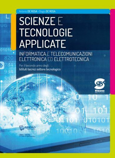 Scienze e tecnologie applicate - Informatica e telecomunicazioni