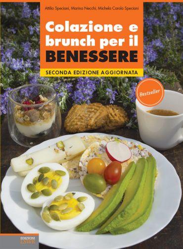 Colazione e brunch per il benessere - Seconda Edizione ePub