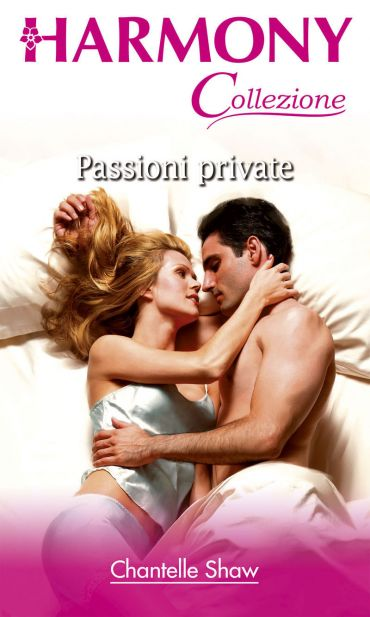 Passioni private ePub