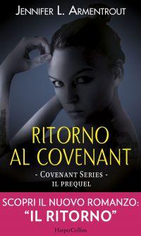 Ritorno al Covenant ePub