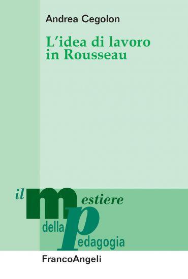 L'idea di lavoro in Rousseau