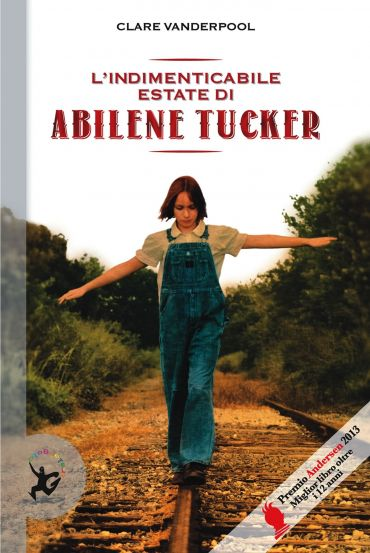 L'indimenticabile estate di Abilene Tucker ePub