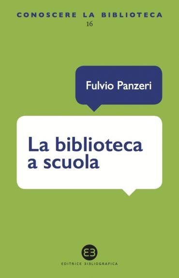 La biblioteca a scuola ePub