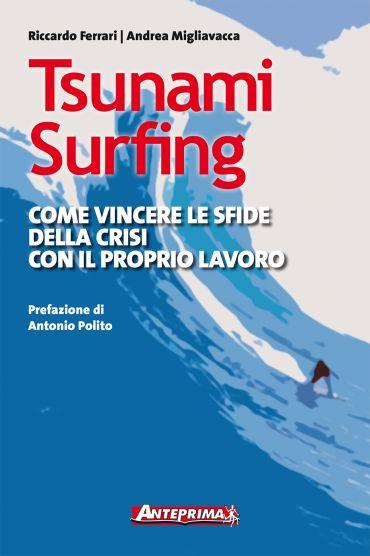 Tsunami Surfing ePub