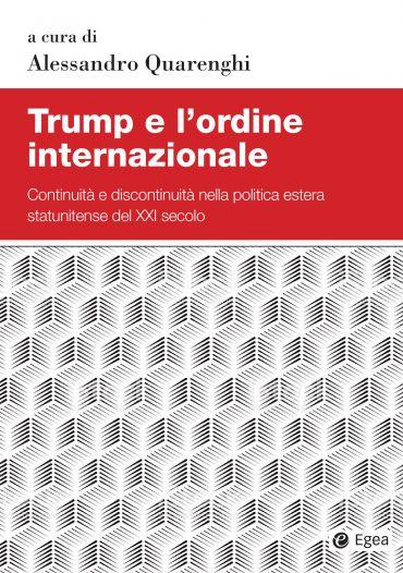 Trump e l'ordine internazionale