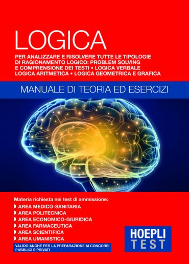 Logica - Manuale di teoria ed esercizi ePub