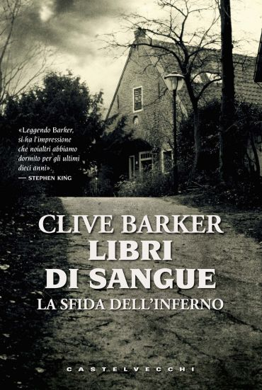 Libri di sangue. La sfida dell'inferno ePub