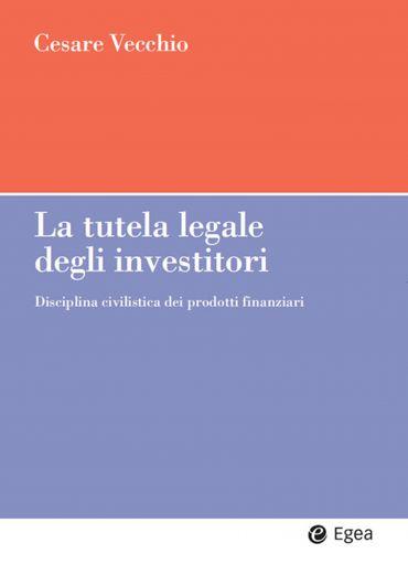 La tutela legale degli investitori ePub
