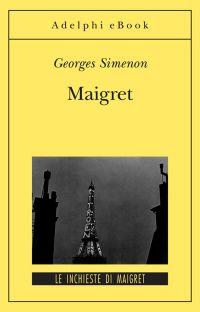 Maigret ePub